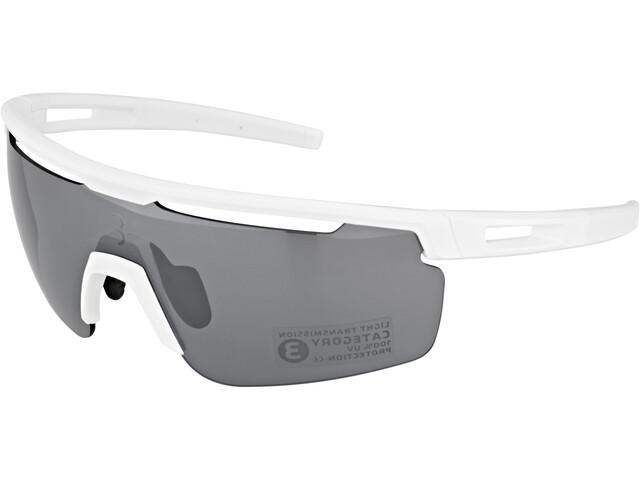 BBB Avenger BSG-57 Gafas deportivas, white matte